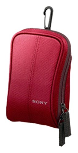 Sony LCSCSW/R DSC Carrying Case (Red)