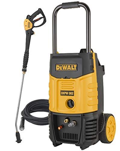 DeWalt DXPW002E - Hidrolimpiadora de alta presión