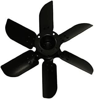 New Complete Tractor 1106-6318 Fan Blade Compatible with/Replacement for Ford Holland 2N, 8N, 9N, JUBILEE, NAA 9N8600D