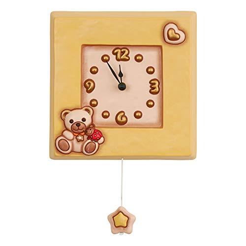 THUN  - Orologio a pendolo con carillon Teddy
