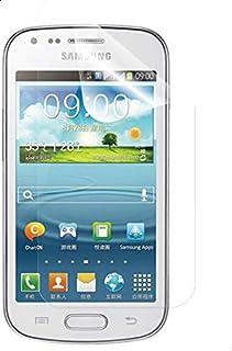 واقي شاشة ياباني غير لامع من Elite لهاتف Samsung Galaxy S Duos S7562 (MT-SDuos7562)
