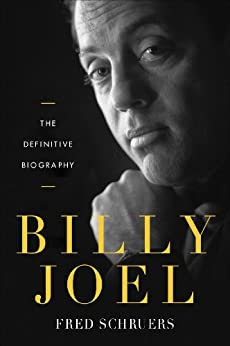 Billy Joel: The Definitive Biography (English Edition)
