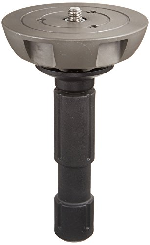 Manfrotto 500BALL Nivellierhalbkugel 100 mm