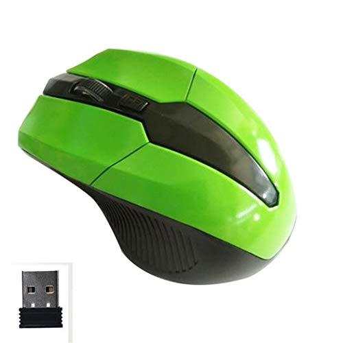 Mouse wireless in vari colori