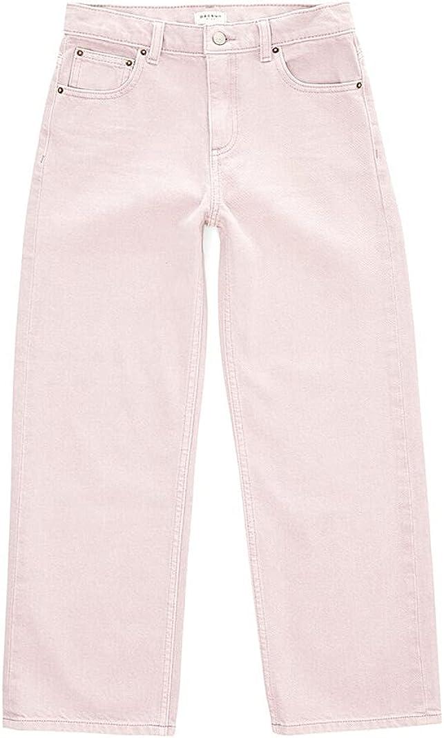 PacSun Kids Lavender Wide Leg Jeans