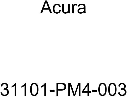 Genuine Acura 31101-PM4-003 Inventory cleanup OFFicial shop selling sale Assembly Alternator Rotor