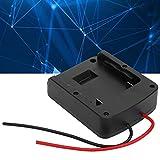 Adattatore per batteria al litio da 14,4 V / 18 V per conversione al litio Bosch in compon...