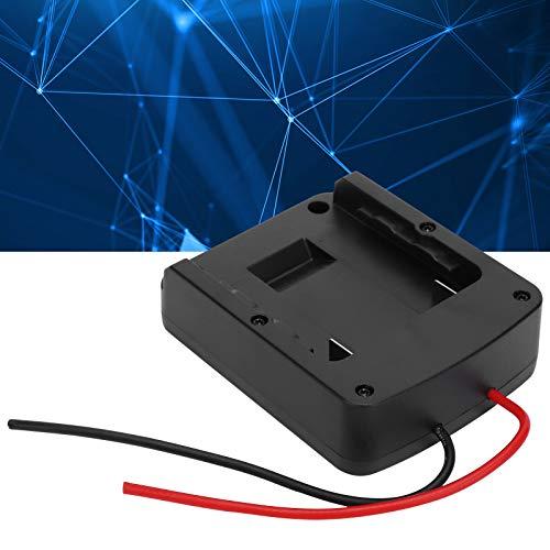 Adattatore per batteria al litio da 14,4 V / 18 V per conversione al litio Bosch in componente elettronico di uscita cavo fai-da-te