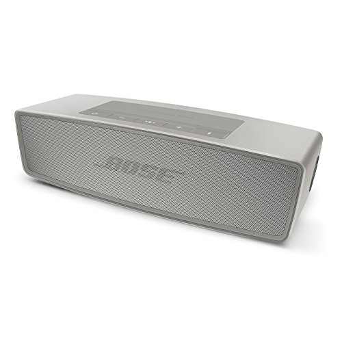 Bose SoundLink Mini Bluetooth Speaker II (Pearl)