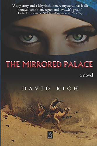 The Mirrored Palace: A Historical Novel