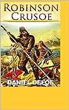 Robinson Crusoe (English Edition) - Format Kindle - 3,55 €