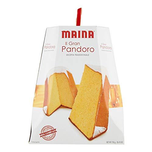 Maina gran pandoro classico gr.750 (1000034546)