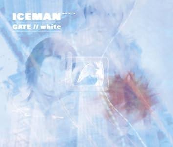 GATE//white