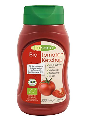 Frusano Bio-Tomaten Ketchup 345g