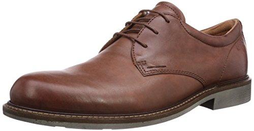 Ecco Findlay, Herren Chelsea Boots, Braun (59129), 45 EU