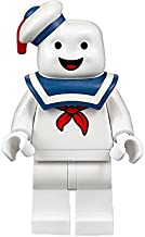 LEGO Ghostbusters Stay Puft Marshmallow Man - Figure only