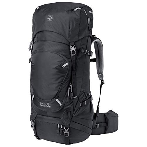 Jack Wolfskin Highland Trail 50 Rucksäcke One Size phantom