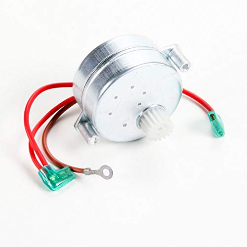 5304469407 Refrigerator Ice Maker Motor Genuine Original Equipment Manufacturer (OEM) Part