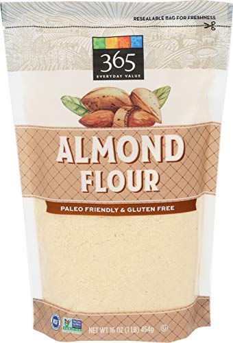 365 Everyday Value, Almond Flour, 16 oz