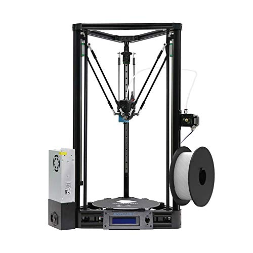 ANYCUBIC Kossel Linear PLUS 3D