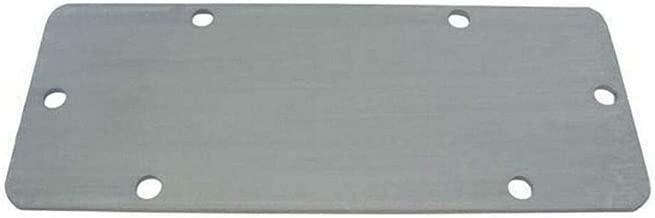 49618DA Belt Pulley Block Off Plate for IH Farmall 300 350 460 H W4