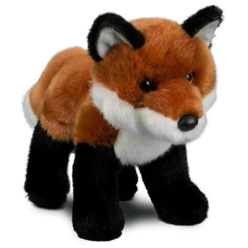 Douglas Bushy Red Fox Plush Stuffed Animal