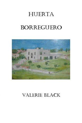 Huerta Borreguero (English Edition)