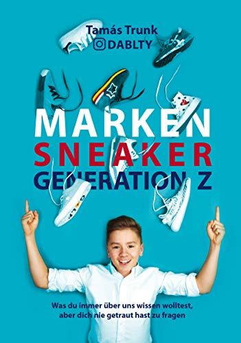 Marken Sneaker Generation Z