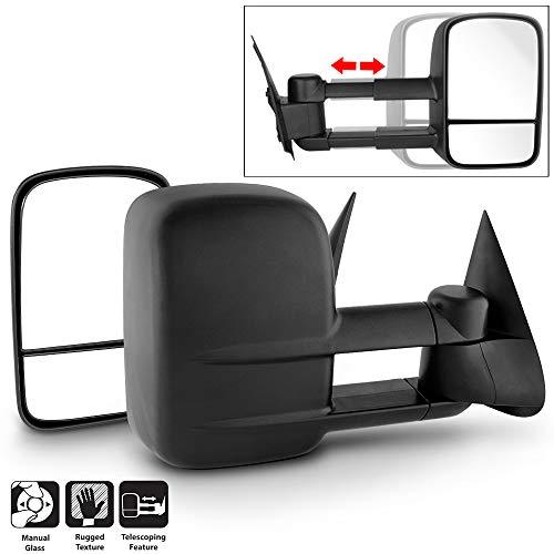 02 silverado towing mirrors - 8