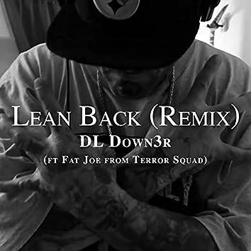 Lean Back (Remix) (feat. Fat Joe)