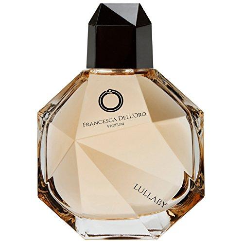 FRANCESCA DELL ORO Lullaby Eau de Parfum, 100 ml