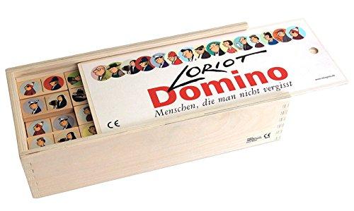 Inkognito GmbH -  Loriot Domino