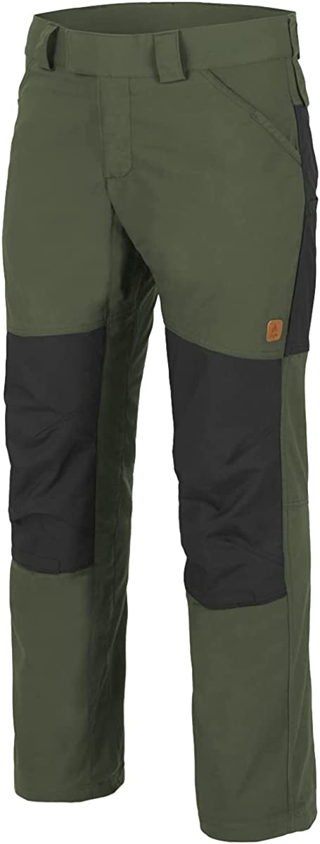 Helikon-Tex Men's Woodsman Trousers Black Taiga Al sold out. Green San Diego Mall