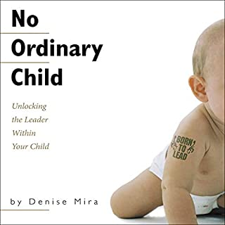 No Ordinary Child cover art