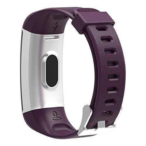 BerryKing Run-GPS 2020 Tracker Ersatz Armband (lila)