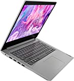 Compare technical specifications of Lenovo Ideapad 3 14″ (81WH004LUS)