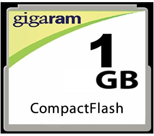 Standard 1GB 2GB 4GB 8GB 16GB 32GB CF 80x Compact Flash Memory Card (1GB)
