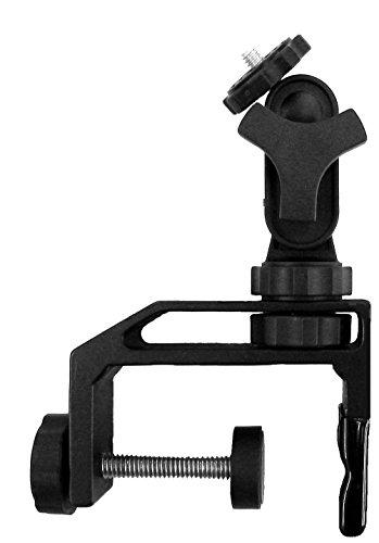 Pedco Acessório de montagem de câmera UltraClamp para câmeras, escopos e binóculos (6,3 cm)