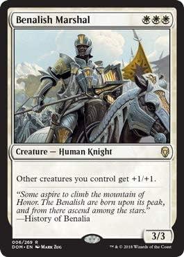 4x Knight of Grace NM-Mint English Dominaria MTG Magic