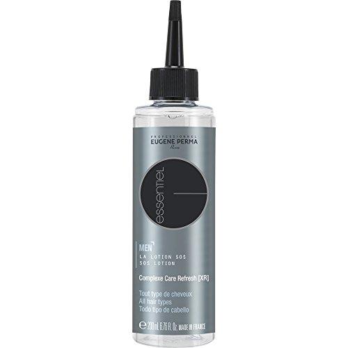 EUGENE PERMA Professionnel Lotion Sos pour Tout Type de Cheveux Essentiel Men 200 ml
