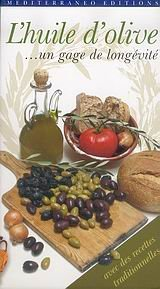Paperback l'huile dolive / l'huile d'olive Book