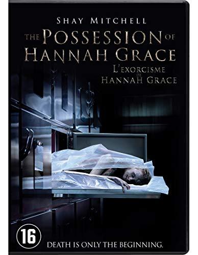 DVD - The possession of Hannah Grace (1 DVD)