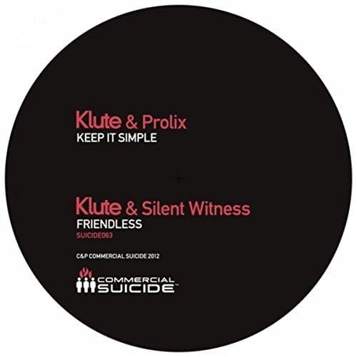 Klute, Prolix & Silent Witness