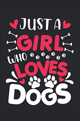 Hunde Notizbuch: Hunde Notizbuch A5 Liniert - zum planen, organisieren und notieren