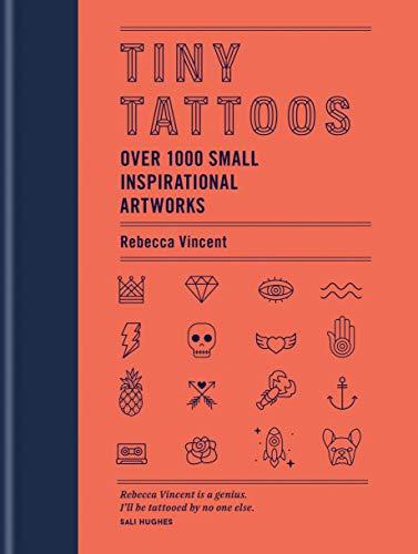 Tiny Tattoos:...
