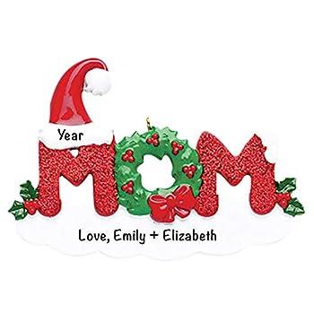 Best mom christmas ornament Reviews