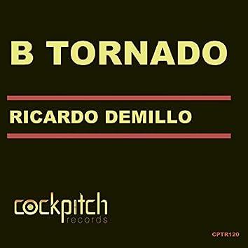 B Tornado