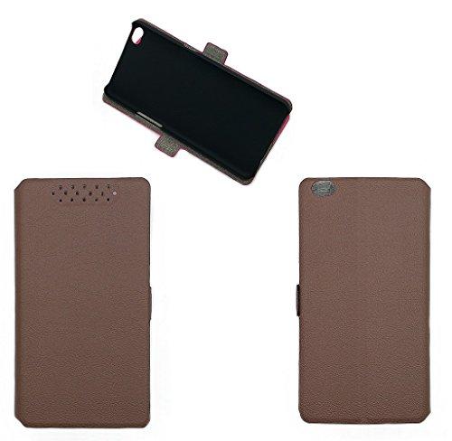 Case for ZTE Nubia M2 Lite NX573J Case Cover Tan
