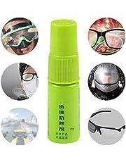 Yunhigh-es Spray antivaho para Gafas Gafas de natación Desempañador y Accesorios de Buceo