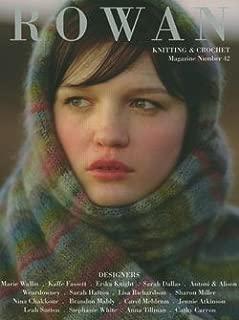 Rowan Knitting Magazine, 42
